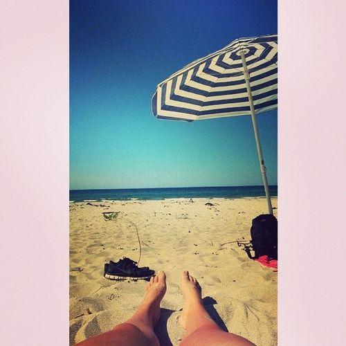 Strandtur i Rørvig Beachtime Vacation Vacay Sunshine sålækkert solskin ☀???❤