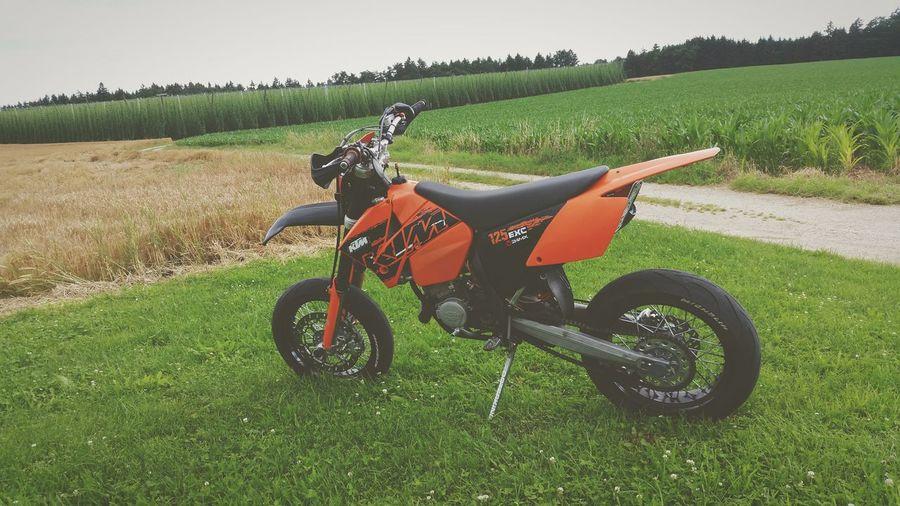 KTM EXC 125 KTM125EXC_Supermoto Mybikes Love Bike bestbike