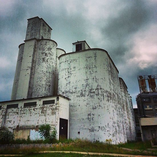$450k will get you this beauty. Urbandecay Blight Pillsbury Mill