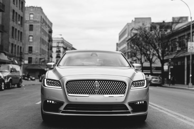 The #2017lincolncontinental In @washheights . Check out all the photos here on @uptowncollectiv http://uptowncollective.com/2017/02/17/the-lincoln-continental-comes-uptown-a-love-story/ #instagramuptown #washheights #washingtonheights #inwood #uptown #nyc #newyork #newyorkcity #canon_official #canon_photos #canon #canonphotography #canonphoto #canon5dmarkiii #eabreunyc #lincoln lincolncontinental