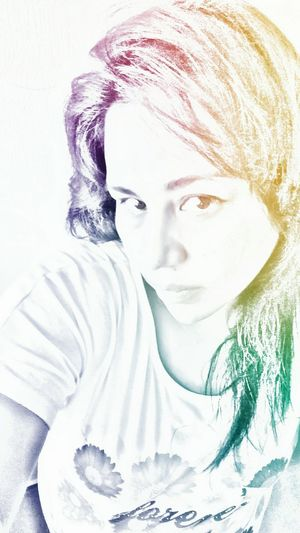 Color Selfie People Photography Edition Colors