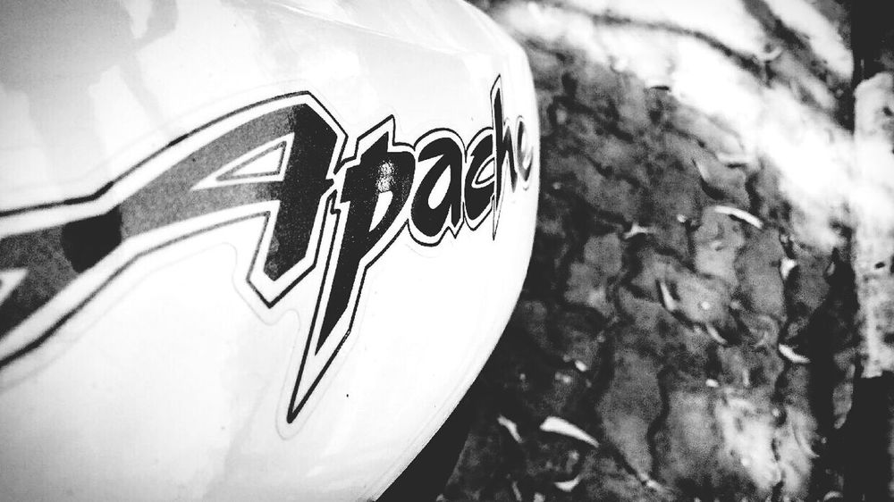 Bike Bikelover💜 Mybike Favorite Loveit TVs ApacheRTR180 Racing Amhedabad India 📷💪