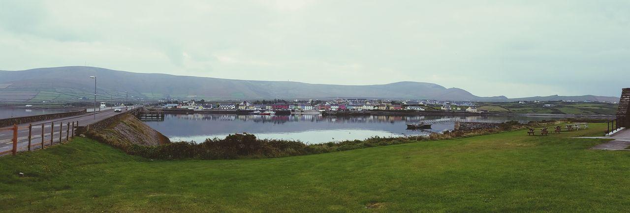 Kerry Ireland València Portmagee Landscape