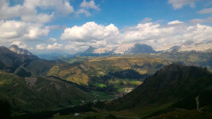 Il Mio Paradiso Mountains Paradise Freedom Summer Views EyeEm Nature Lover EyeEm Best Shots
