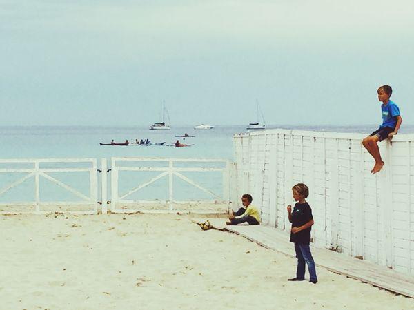Mondello❤ October Summerneverends Relaxing Promenade Dominicale