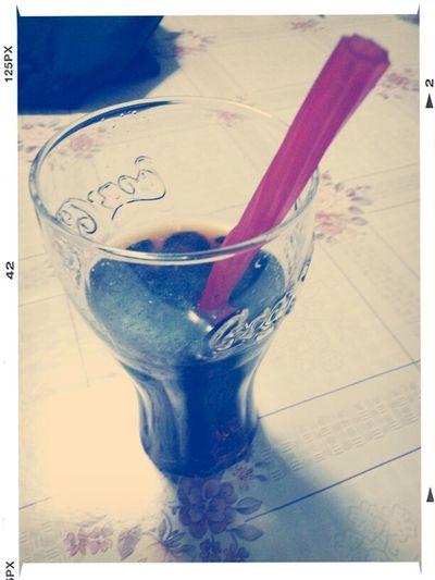 Friky cola