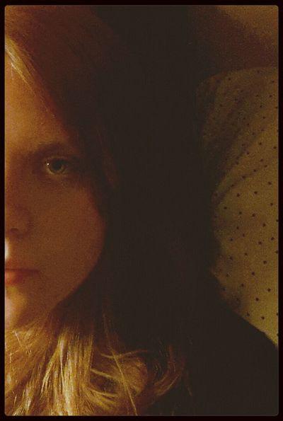 Sleepy Sleeping Selfportrait Selfie