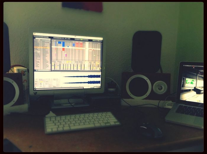 Musicproducer Musicproducing Musik neuer Song bald fertig. :3