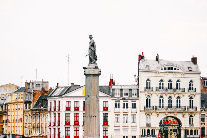 Architecture City Europe France Lille Old Buildings People People And Places Street Streetphotography VSCO