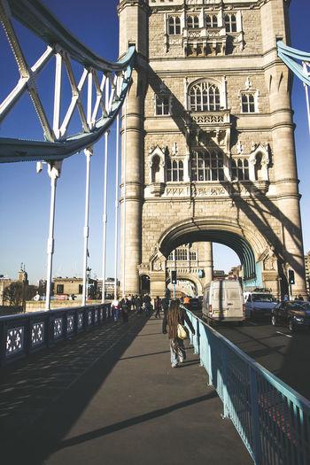 EyeEm LOST IN London Tower Bridge Architecture London Tower Bridge London