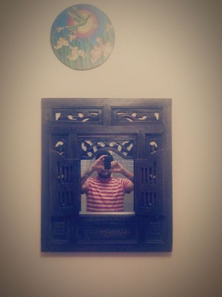 Selfieoftheday Mirrorselfie Mirror Picture Frame
