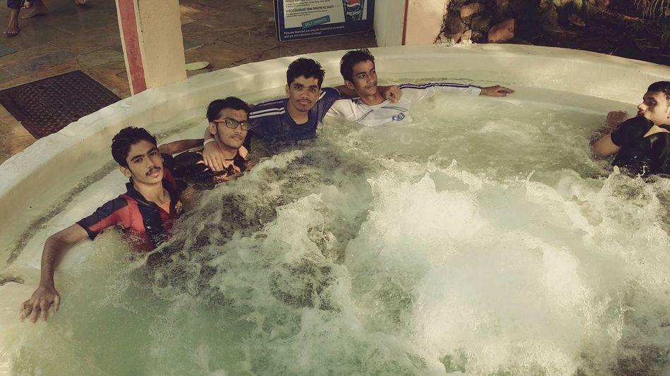 Fun Times Waterkingdom Friends Enjoyedalot Toomuchfun