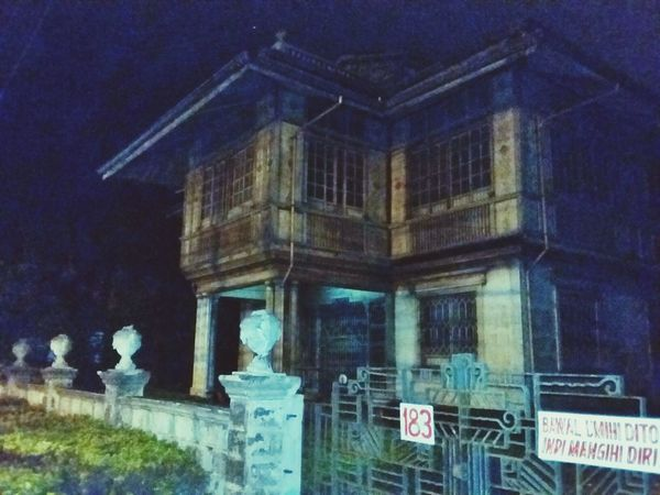 Mobilephoto Taking Photos Check This Out Eyeem Philippines One of the oldest houses in Iloilo City, Philippines.