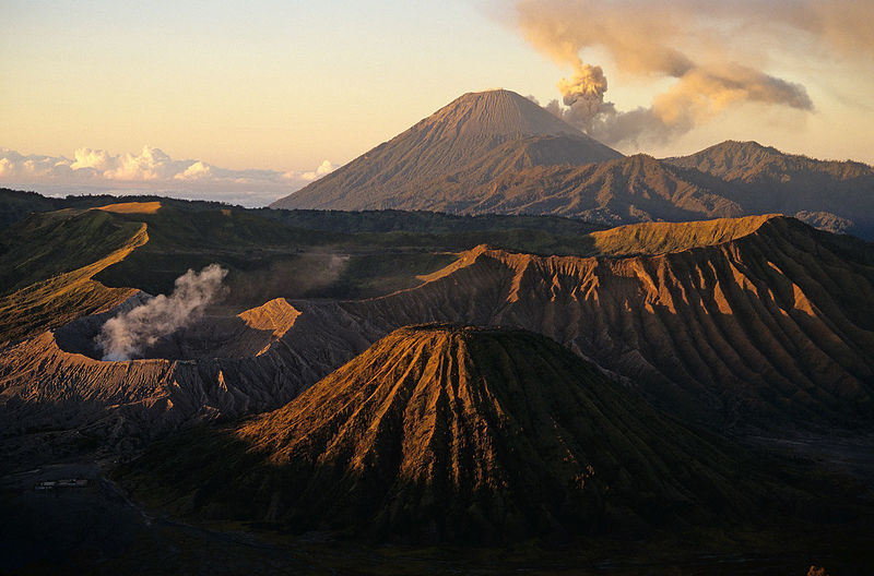Gaping mountains Getty Images Premium Premium Collection Film Film Photography Smoke Java Gunung Bromo Mountain Volcano Sky Landscape Volcanic Landscape Active Volcano EyeEmNewHere Lava Volcanic Rock