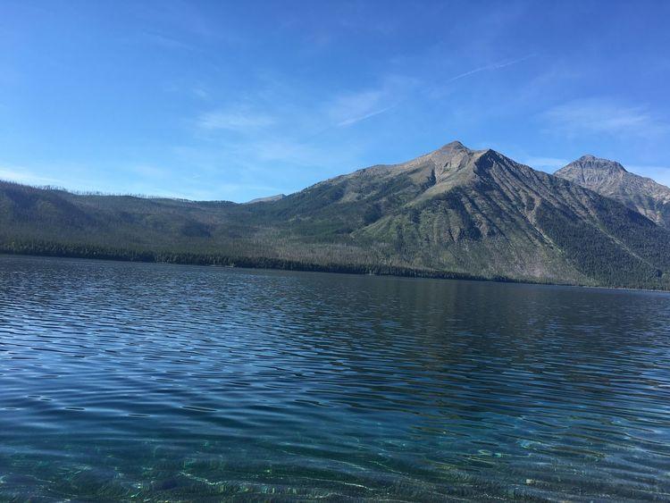 Montana Beauty Mountain Montana Glacier National Park Glaciernationalpark Bigsky BigSkyCountry