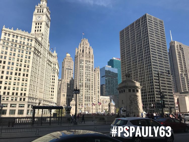 Chicago 2017, downtown Architecture Skyscraper Urban Skyline Pspauly63