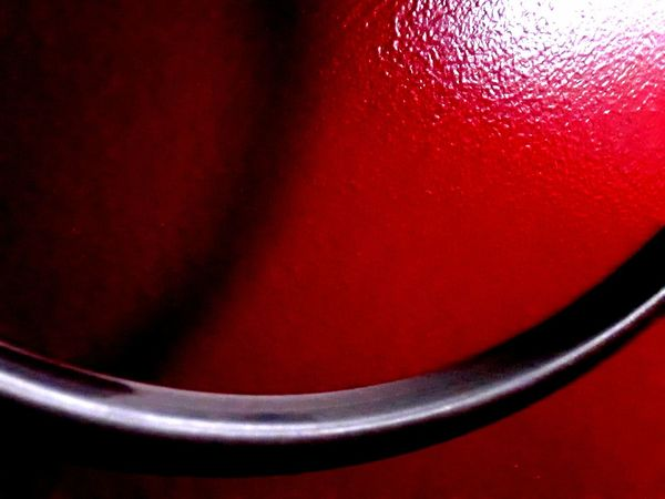Red Close-up Backgrounds No People Abstract Photography Shadows Ohio