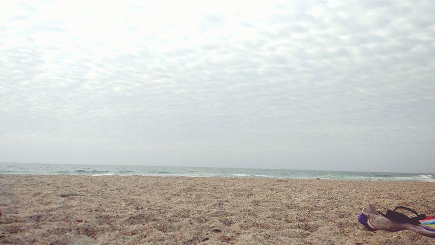 Enjoying Life Beach Relaxing Outdoors OpenEdit