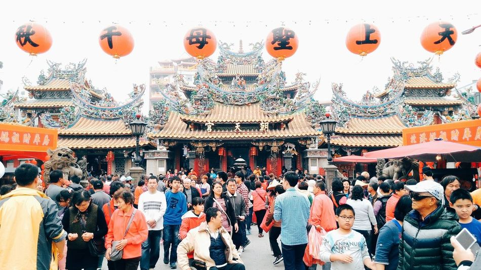 Praying Temple Open Edit VSCO Cam