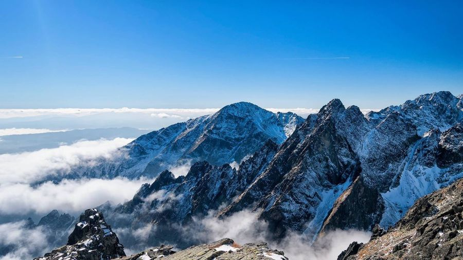 #Mountains My