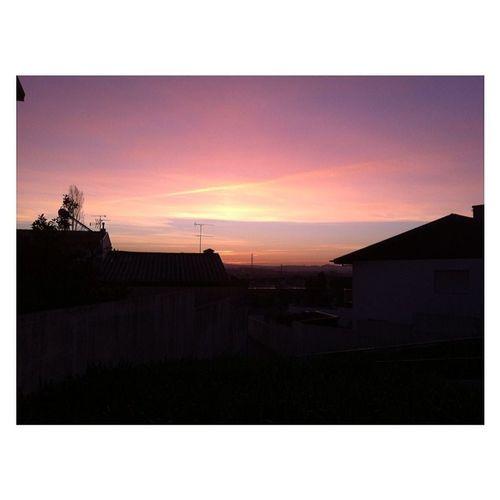 paisagens assim logo pela manhã ☀️👌Oportodancehall Gyalsnight Maisuma Aleluia Casa Madrugada