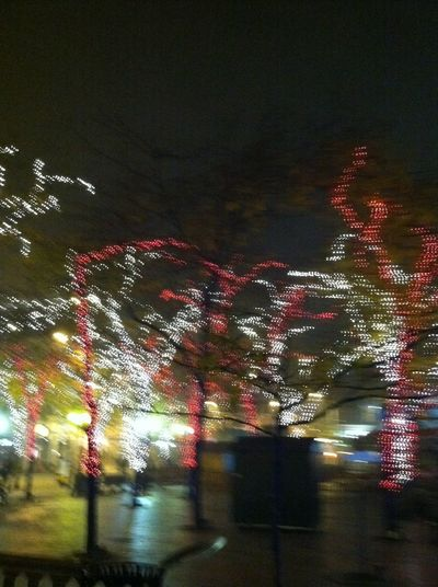 Moving quickly into the holiday. Shootermag Keep It Blurry Eye4photography The Purist (no Edit, No Filter)