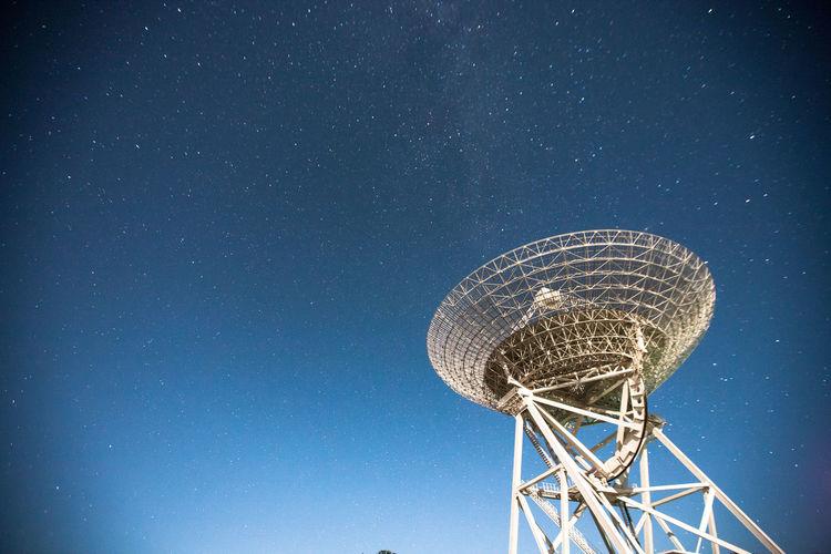 Night Milkroad Space Star