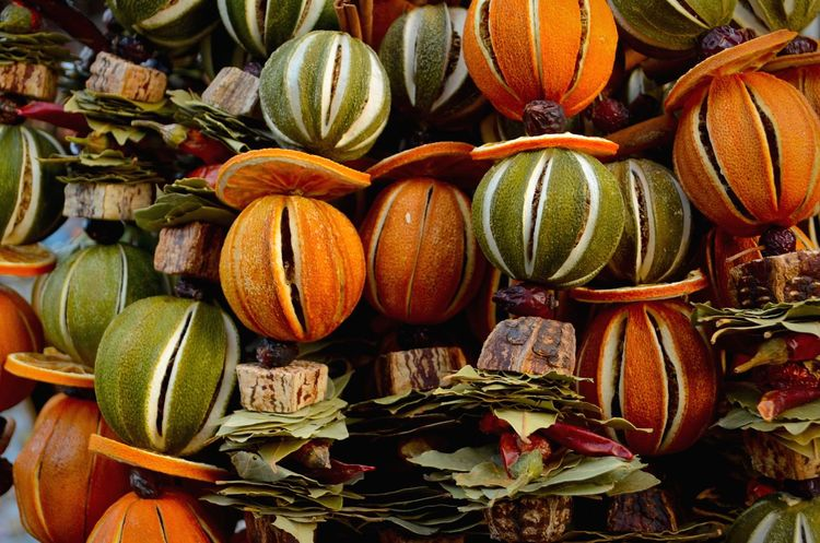 Autumn fragrances Warm Variation Choice Large Group Of Objects No People Vegetable Squash - Vegetable Market Multi Colored Outdoors Close-up Freshness