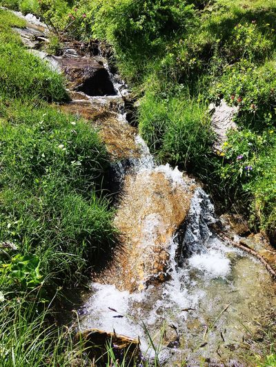 Outdoors Water Nature No People Beauty In Nature Waterfall