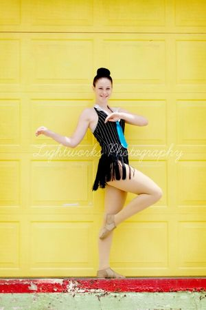 I just love how the yellow makes the outfit stand out. This is my favorite. Dancing Dance Photography Jazz Dance