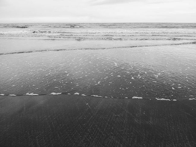 West sand beach Vscocam VSCO Vscotland VisitScotland Explorescotland Ig_Scotland Ig_uk Standrews Scotland Igersscot IgersScotland Insta_Scotland Instascotland Latergram Instanature Naturelovers Seascapes Sea Nothsea Beach Bw