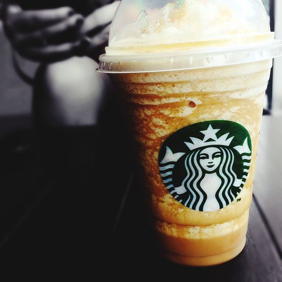 Starbucks Coffee Weakness Delicious