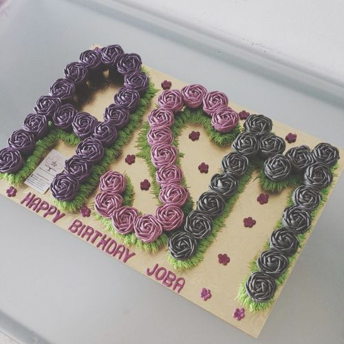 It's finally my birthday ??? sweet 22 to me ????