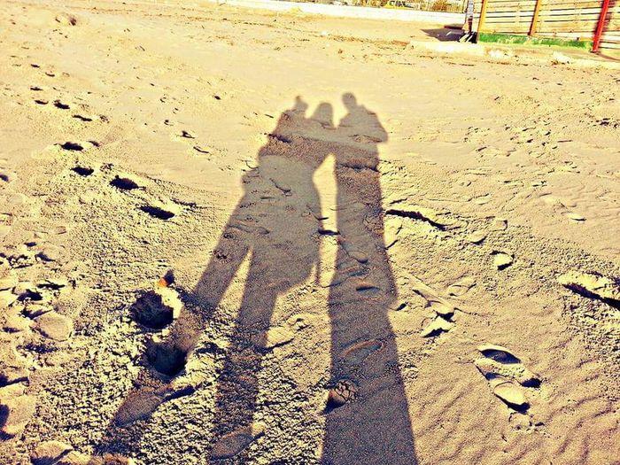 Family❤ Autumn🍁🍁🍁 Siciliabedda Spiaggiaincantevole First Eyeem Photo
