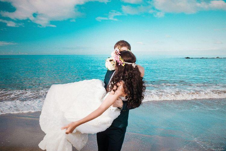 Wedding day on canary islands. Wedding Wedding Photography Wedding Day Canarias Canary Islands Tenerife Atlantic Ocean Atlantic Weddingdress Wedding Dress