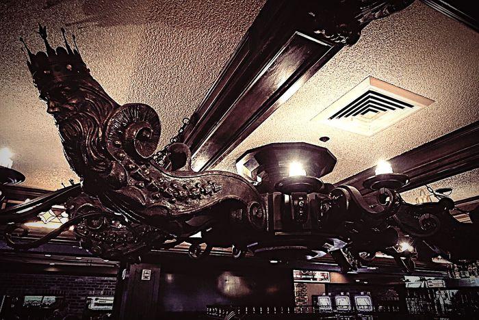 Antique Hotel Shooting