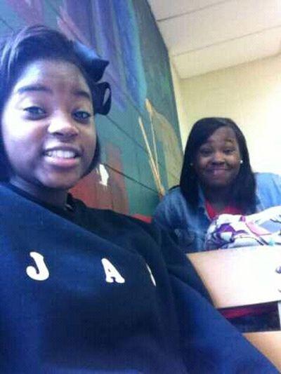 Me & My Jazmine 