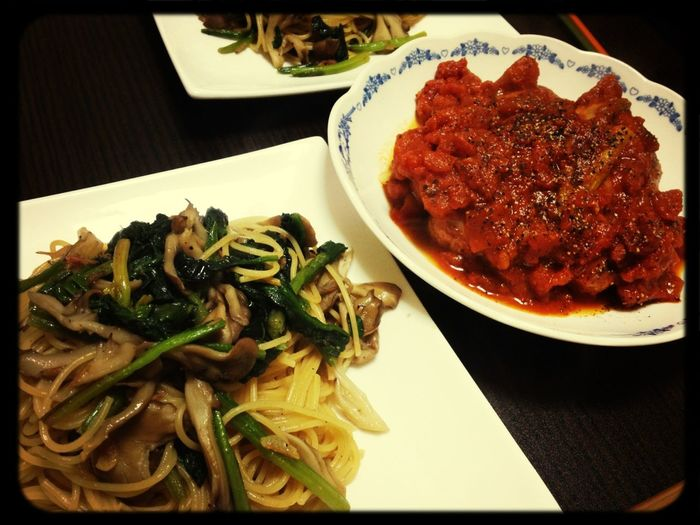 Today'dinner