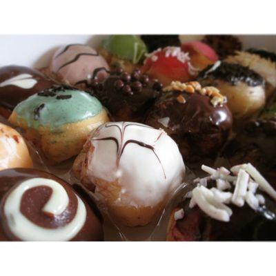 JPops baby donuts