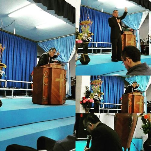 Predica de MiPadremimejorDT PrJoséAlcívarB PerdonandocomoJesús en IBB2Puentes