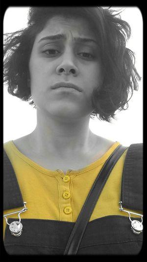 Black&white&color Black&White&Yellow Hi!