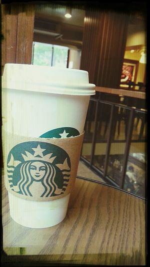 Free time but alone ...still feel good Macchiato Coffee Break Hi World That's Me
