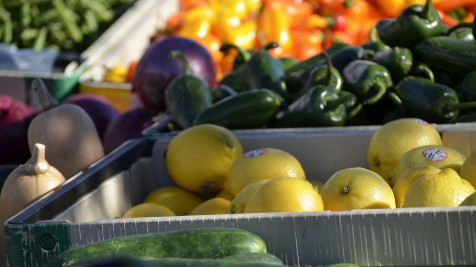 Fruit Lemons Farmers Market Farmersmarket Vegetables Farmer's Market Foodphotography Foodmarket Food Market StreamzooVille Stuart, Fl Organic Christinemargaret