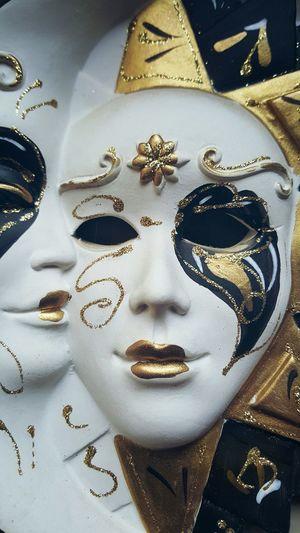 Close-up Backgrounds Venice Masks Venice PhonePhotography Eyee