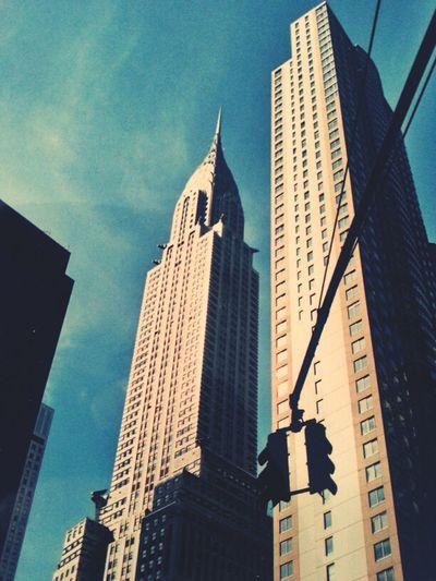 Architecture NYC New York USA Arquitectura Manhattan