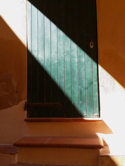 Controra Locorotondo Green Hot Light Mediterranean  Natural Light Shadows & Lights Siesta Steps Sunlight Wall Architecture Day Daylight Door Italy No People Old Shadow Sidelight Slice Of Light Summer Sunlight Village Warm
