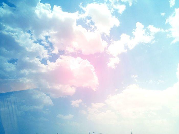 Cloud - Sky No People سماء