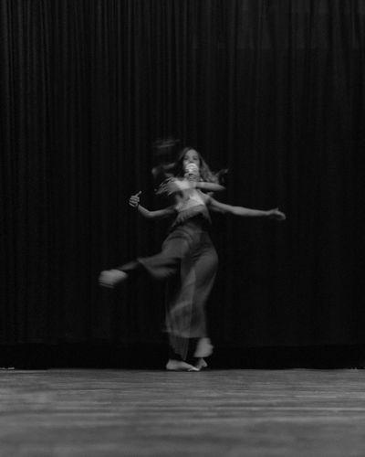 the dancer Full