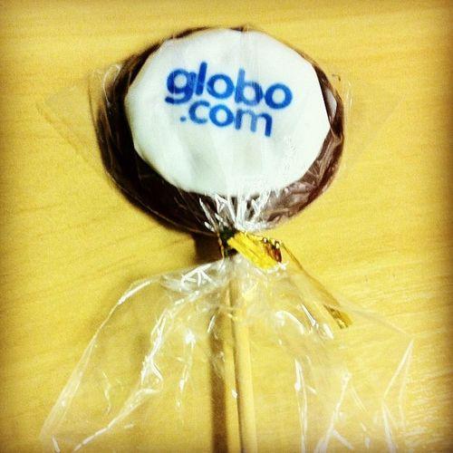A Páscoa chegou na Globo