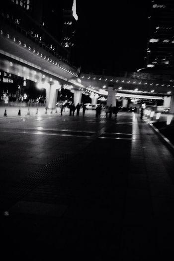 Monotone Black And White Blackandwhite Monochrome Black & White Street Nightphotography
